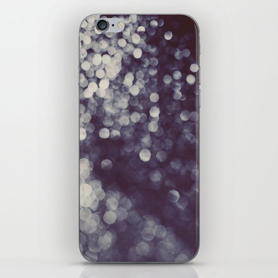 Starry Eyed iPhone & iPod Skin