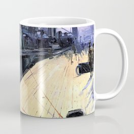 Richborough - Digital Remastered Edition Coffee Mug