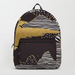 Gold Mountain Peaks Backpack