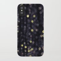sparkles iPhone & iPod Cases featuring Sparkles by Scarlet