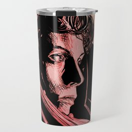 Alien Sigourney Weaver Travel Mug