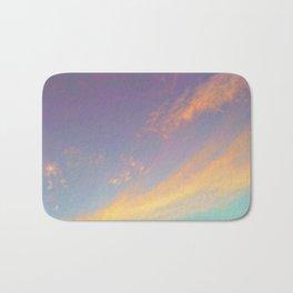 Sky Light Bath Mat