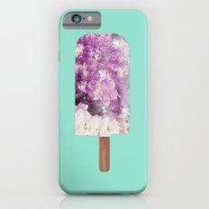Amethyst Popsicle iPhone 6 Slim Case