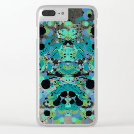 Children`s Room Clear iPhone Case