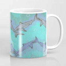 Sharkron Mug