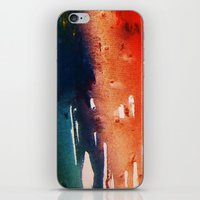 bleach iPhone & iPod Skins featuring Bleach by Sparky