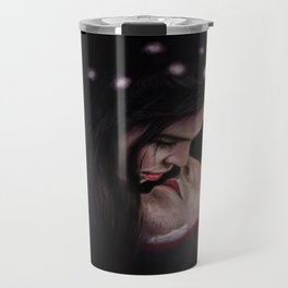 You Found Me Travel Mug