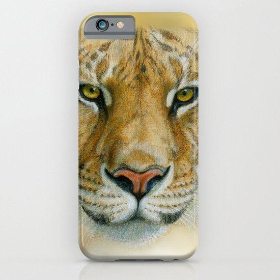 Liger CC007 iPhone & iPod Case