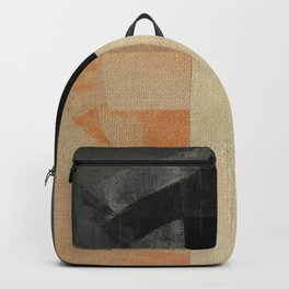 Crossing the Border Backpack