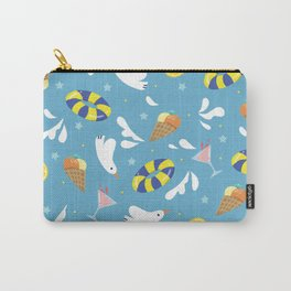 vacance Carry-All Pouch