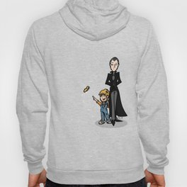 Father & Daughter Hoody