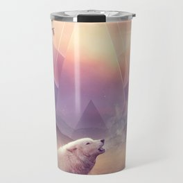 In Search of Solace Travel Mug