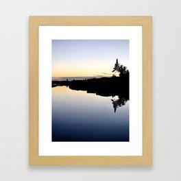 Grand Marais Framed Art Print