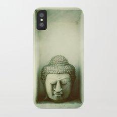Buddha Slim Case iPhone X
