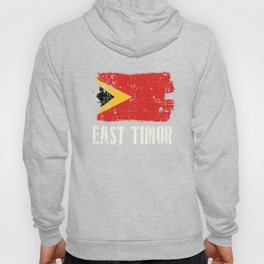 World Championship East Timor Tee Hoody