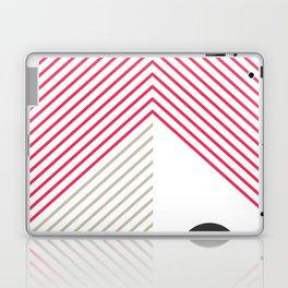 Abstract Composition 02  #society6 #decor #buyart Laptop & iPad Skin