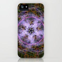Geometry Porn #1 iPhone Case