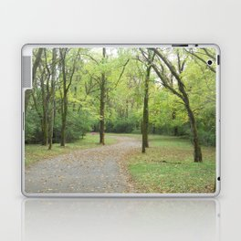 Wildlife Meadows Laptop & iPad Skin