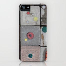 street art - lofoten iPhone Case