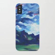 Cotopaxi Storm Slim Case iPhone X