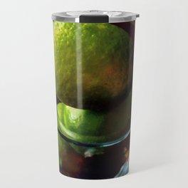 Limes Travel Mug