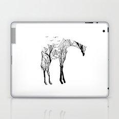 Camelopardalis Laptop & iPad Skin