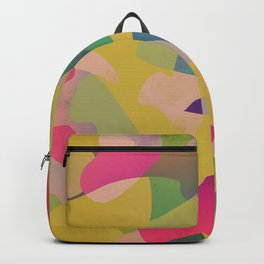 Camouflage XCII Backpack