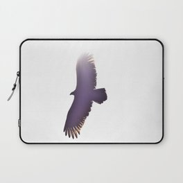Blinding Vulture Laptop Sleeve