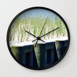 Tranquil Moments Wall Clock