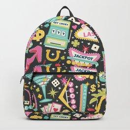 Viva Las Vegas Backpack