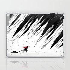Geometric Storm Laptop & iPad Skin