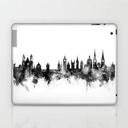 Lucerne Switzerland Luzern Skyline Laptop & iPad Skin