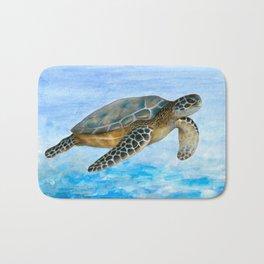 Turtle 1 Bath Mat
