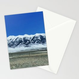 state highway 202 Stationery Cards