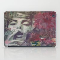 cigarettes iPad Cases featuring 1001 cigarettes by C.BENNETT