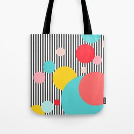 3pm Sweetshop Tote Bag