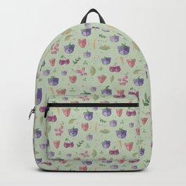 Bearries Backpack