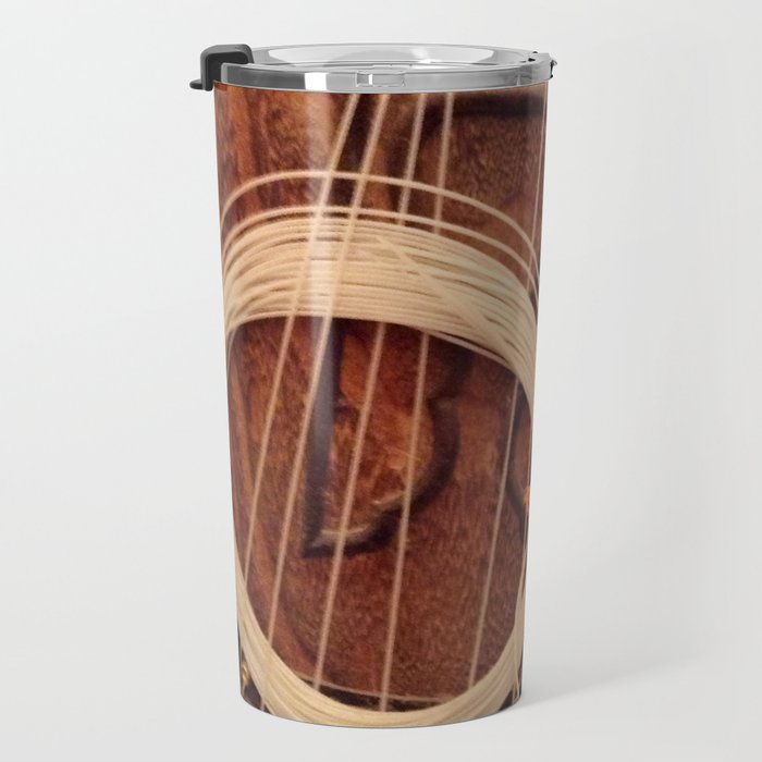 Koto Strings Travel Mug