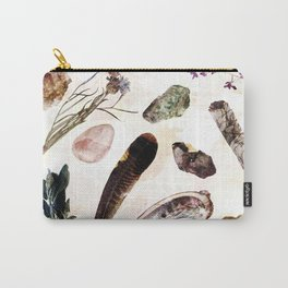 SACRED OBJECTS Carry-All Pouch