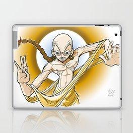 Monk Laptop & iPad Skin