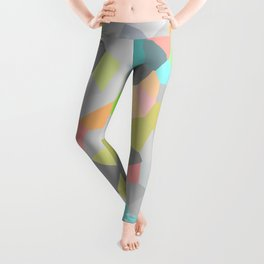 Crystallize 9 Leggings