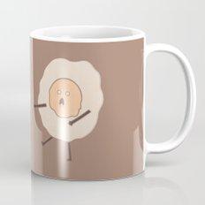 Dawn Of The Egg Mug