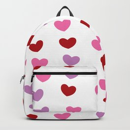 Simply Hearts Backpack