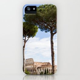 Faltonia Betitia Proba iPhone Case