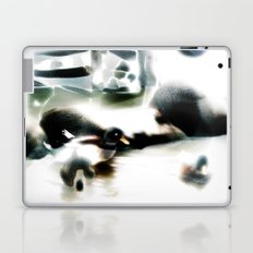 ducks  Laptop & iPad Skin