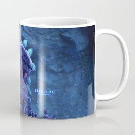 SPACE DRAGON ARELIM Coffee Mug