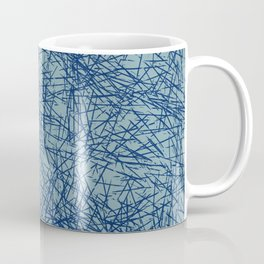 Dynamic and modern #613 Coffee Mug