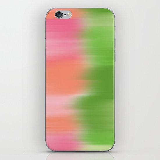 Summers Garden iPhone Skin