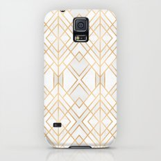 Golden Geo Galaxy S5 Slim Case