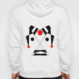 cryptographic 4 Hoody